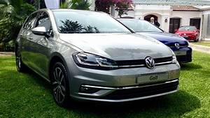Volkswagen Golf 2018 : volkswagen golf 2018 todos los detalles youtube ~ Melissatoandfro.com Idées de Décoration