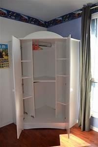 Armoire D Angle Dressing : armoire d angle clasf ~ Premium-room.com Idées de Décoration