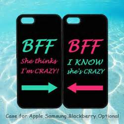 iPhone 5 Best Friend iPod Cases