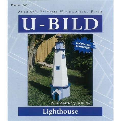 shop  bild lighthouse woodworking plan  lowescom