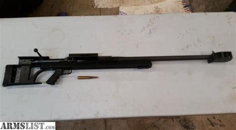 50 Bmg Ar For Sale by Armslist For Sale Trade Armalite Ar 50 A1 50 Bmg