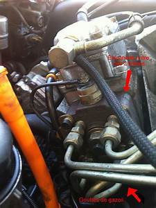 Dieseliste Pompe Injection : golf 4 tdi 90cv de 2000 fuite de gazoil diesel probl mes m caniques forum volkswagen golf iv ~ Gottalentnigeria.com Avis de Voitures