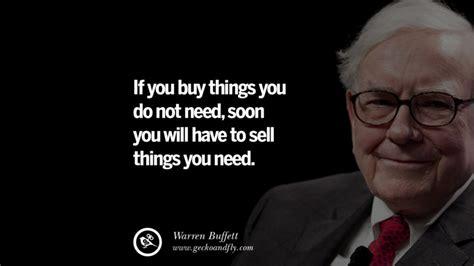 warren buffett quotes  investment life
