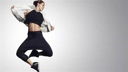 Nike Morgan Alex Lookbook Summer Womens Supernatural