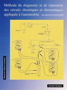 Reparation Electronique Automobile : 1 m thode de diagnostic autotechnique ~ Medecine-chirurgie-esthetiques.com Avis de Voitures