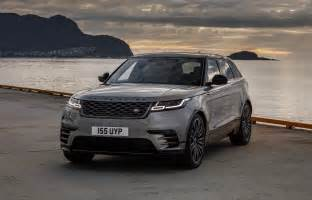 Land Rover Range Rover Velar Picture by Land Rover Range Rover Velar Picture 180153 Land Rover