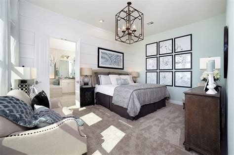 home construction gehan homes master bedroom gallery