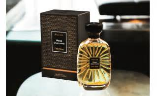 french haute parfumerie launches  fragrance package