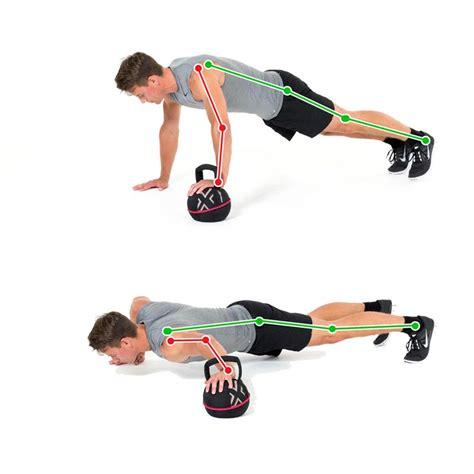 fly kettlebell chest arm exercise side shoulders slide