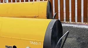 Location Barnum Kiloutou : chauffage soufflant industriel chauffages climatiseurs ~ Dode.kayakingforconservation.com Idées de Décoration
