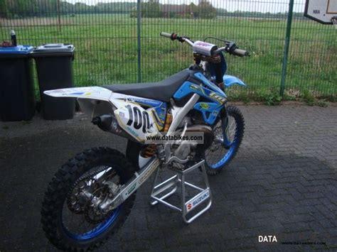 2011 Tm 250cc 2-stroke Mx