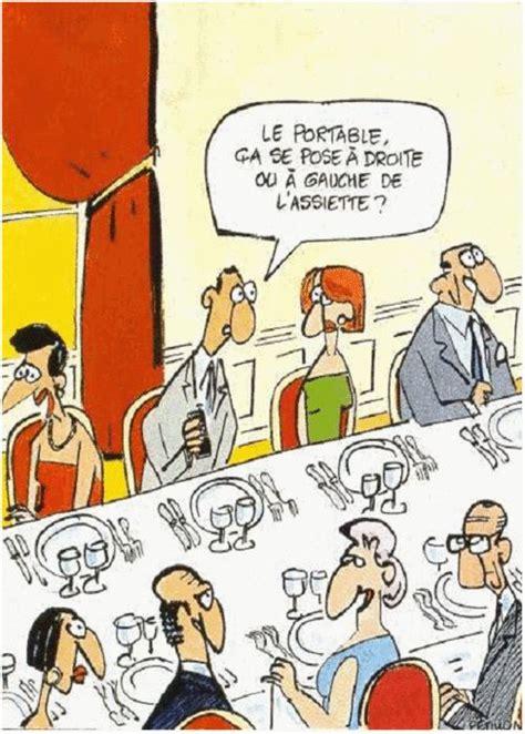 humour français humour fran 231 ais la politesse les bonnes 232 res la technologie les repas au restaurant