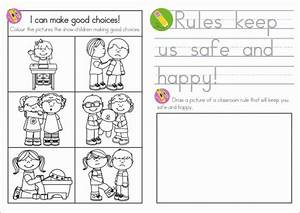 Making Good Choices Worksheets | ABITLIKETHIS
