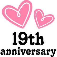 19th wedding anniversary 19th anniversary quotes quotesgram