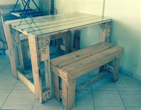 Table Et Chaises En Palettes Recyclées Wood Pixodium Les 82 Meilleures Images à Propos De Meuble Palette Sur