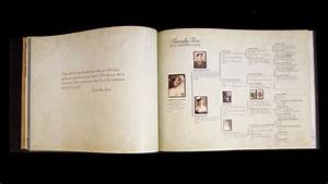 creating a mycanvas family history book mycanvas With family genealogy book template