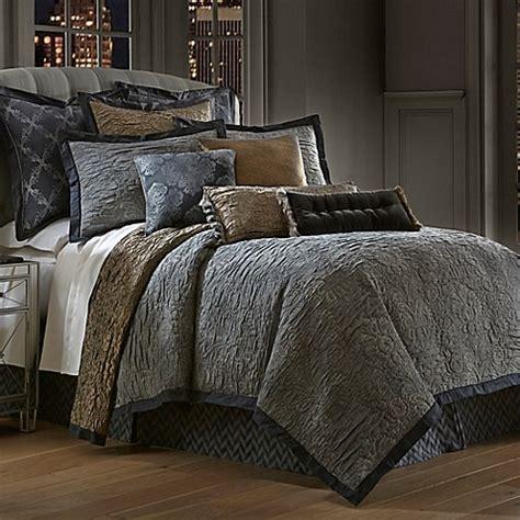 waterford couture luxury italian  trentino comforter