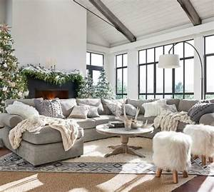 pottery barn pearce upholstered furniture sale 30 off With best time to buy pottery barn furniture