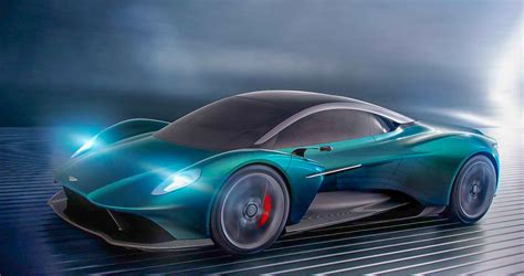 vanquish vision concept previews aston martins