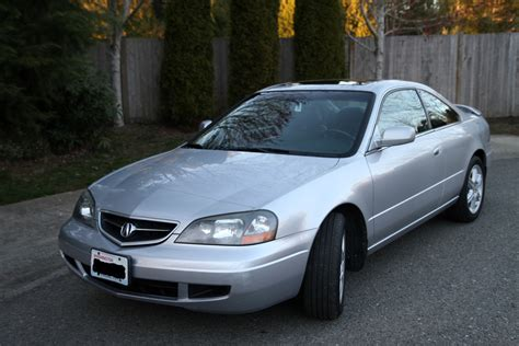 sold 2003 acura 3 2 cl type s 6 spd 78k miles seattle wa acurazine acura enthusiast
