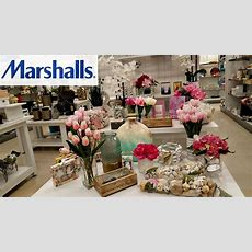 Shop With Me Marshalls Bedding Home Decor Stationary Walk