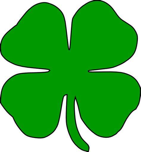 Clover Clip Three Leaf Clover Logo Www Imgkid The Image Kid