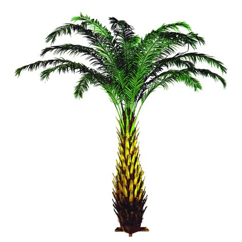 palmier exterieur pas cher palmier artificiel