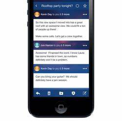 Yahoo unveils total email redesign inspired by Flickr and ...