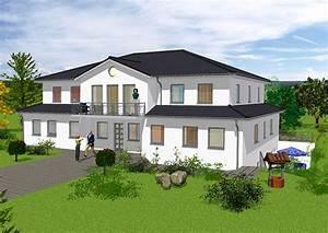 4 Familienhaus Bauen Kosten : dreifamilienhaus bauen gse haus gmbh ~ Lizthompson.info Haus und Dekorationen