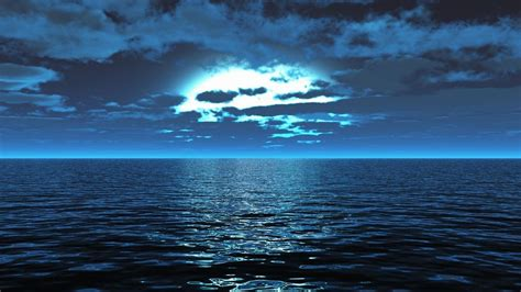 sea night wallpapers hd resolution epic wallpaperz