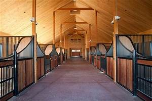 Optikits pole barn construction pole barns pole for Cool horse barns