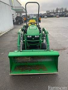 2019 John Deere 1025r For Sale