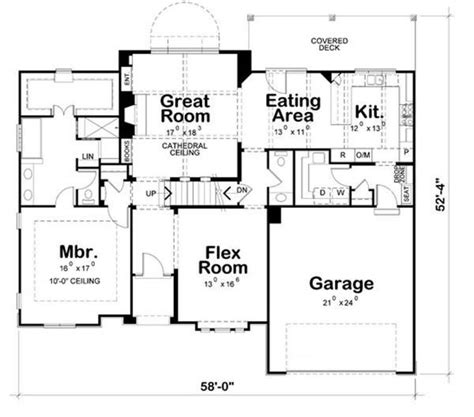 Best Of Free Single Family Home Floor Plans  New Home
