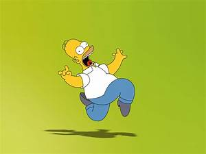 the simpsons Wallpaper and Background
