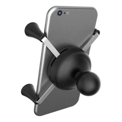 ram phone mount ram mounts universal cell phone holder revzilla