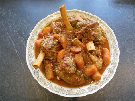 jeannette cuisine la souris d agneau de jeannette cuisine plat jeannette