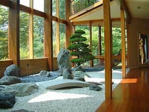 Jardin Japonais Interieur : jardin japonais d intrieur affordable jardin paysager prix orleans with jardin japonais d ~ Dallasstarsshop.com Idées de Décoration