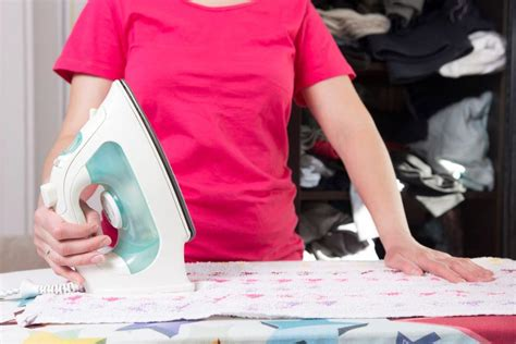 Pressing Vs Ironing Whats The Difference Blog