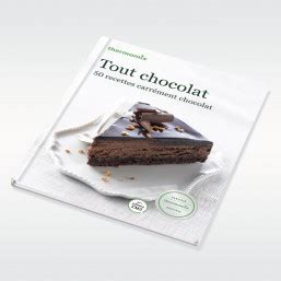 thermomix livre tout chocolat pdf recettes thermomix