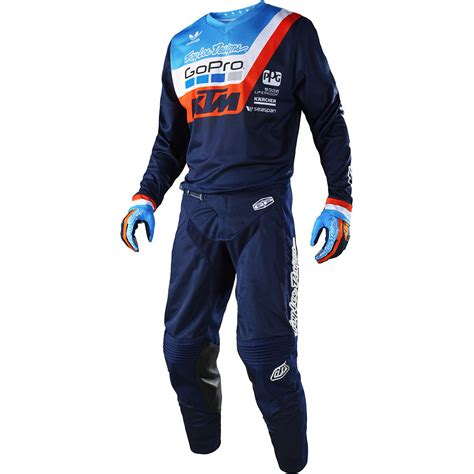 motocross jerseys and pants troy lee designs 18 2 gp air mono navy pants at mxstore
