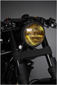 Racing Caf U00e8  Yamaha Xjr 1300 Monkee  75 By Wrenchmonkees