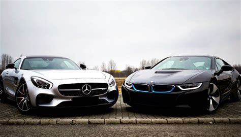 Bmw Diesel Models by Auto Market Uk Emission Discrepancies In Mercedes And Bmw