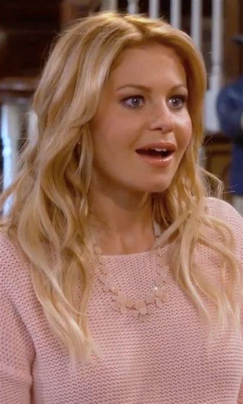 style hair image result for cameron bure hair fuller house 8932