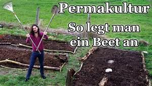 Permakultur Garten Anlegen : permakultur so legt man ein gem sebeet an ganz einfach und ohne kosten youtube ~ Markanthonyermac.com Haus und Dekorationen