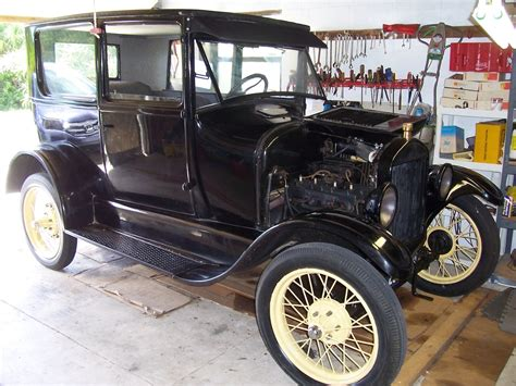 1927 Ford Model T - Overview - CarGurus
