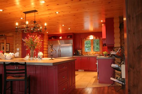 timber block insulated log homes exceeds  building