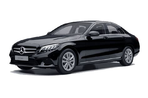 Lld Mercedes Classe C