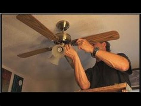 how to repair ceiling fan electrical home repairs how to repair a ceiling fan 39 s