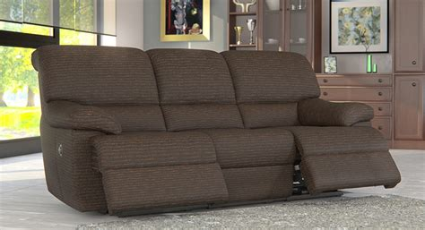 2 seater fabric electric recliner sofa florence 3 seater electric double recliner sofa