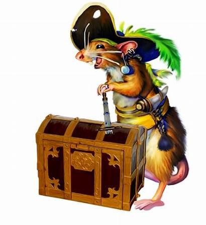 Souris Tubes Pirate Pirates Zezete2 Scooby Doo